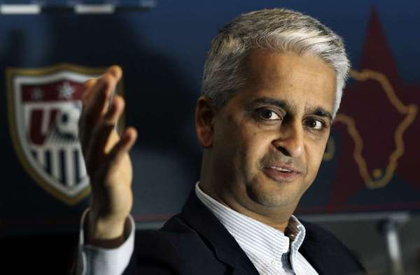 Sunil Gulati said factors other than soccer swayed voters to award the 2022 tournament to the oil-rich state of Qatar.