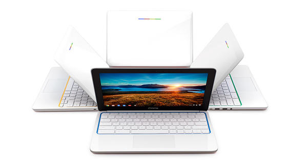 Google's latest laptop, the HP Chromebook 11, was released this week.