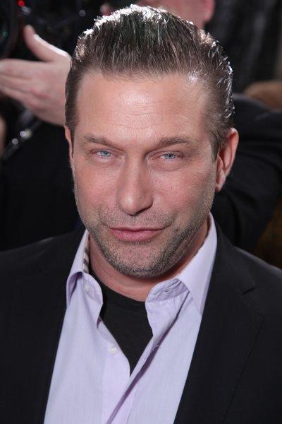 Stephen Baldwin in New York in 2011.