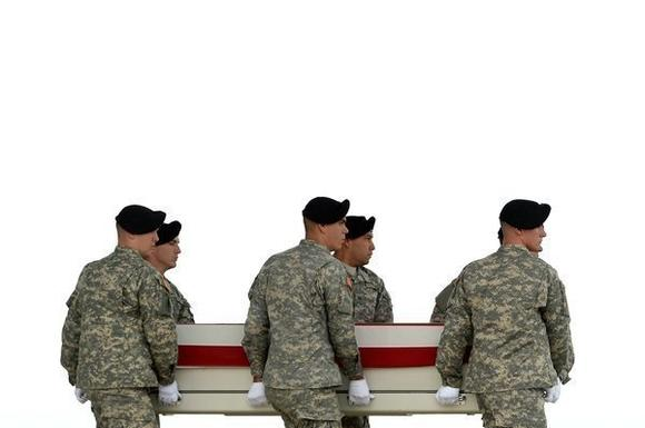 Solider killed in Afghanistan