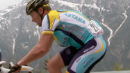 Lance Armstrong doc director says, 'I wasn't naive' [Trailer]