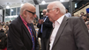 Higgs boson theorists win Nobel Prize in physics