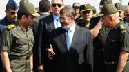 U.S. to partially cut aid to Egypt