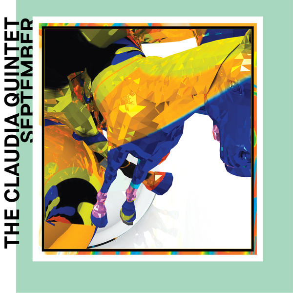 """September"" is the seventh album by the Claudia Quintet."