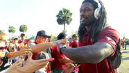 Kiffin's airport firing, Clowney's antics and other missed calls