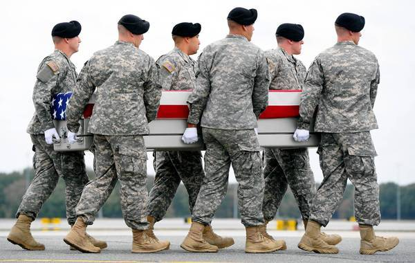 More than two dozen men and women on active military duty have died since the federal shutdown began Oct. 1. The $100,000 in so-called death gratuities paid to their survivors within 36 hours was one of many key programs placed on hold because of the stalemate.
