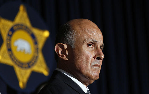 For the last year, the L.A. Times has reported on the L.A. County Sheriff Department's hiring of employees who had personal ties to top officials, including Sheriff Lee Baca, despite histories of violence or past legal scrapes.