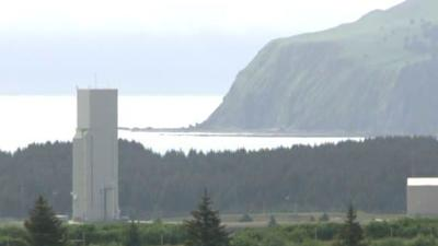 Alaska, Hawaii Launch Joint Space Program