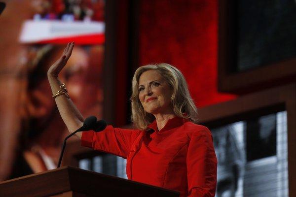 Ann Romney has written a cookbook to benefit brain research.