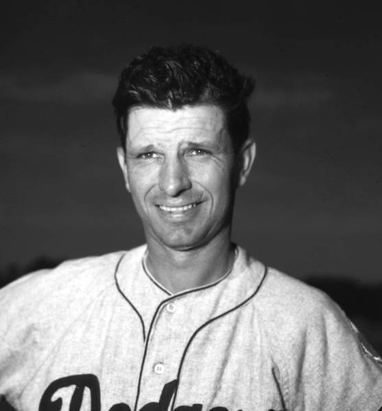 Andy Pafko spent 17 seasons in the major leagues, with the Chicago Cubs, Dodgers and Milwaukee Braves, and was voted an All-Star five times.