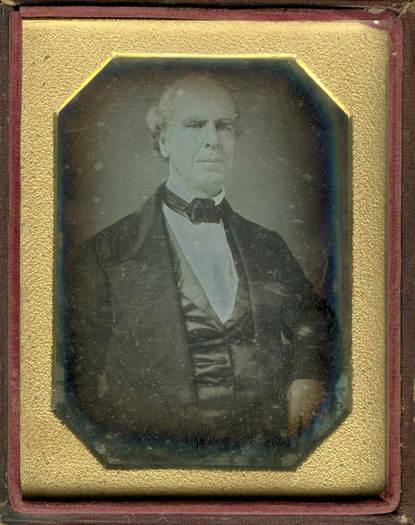 Charles King Mallory