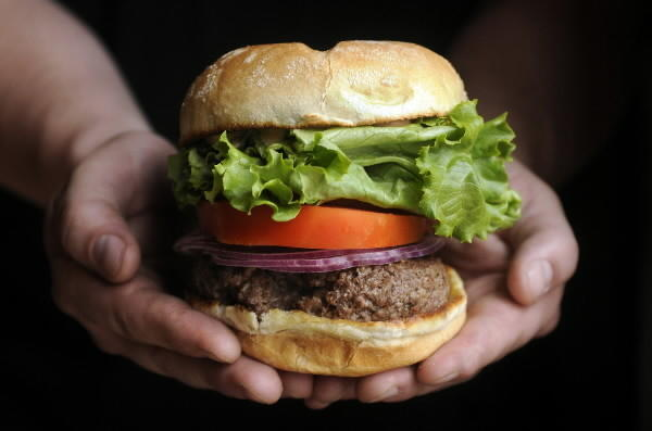 Plan B was named one of the Top 20 burgers in the nation in a readers' poll in Food & Wine magazine this summer.