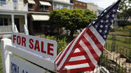 Baltimore-area home sales, prices rise in September