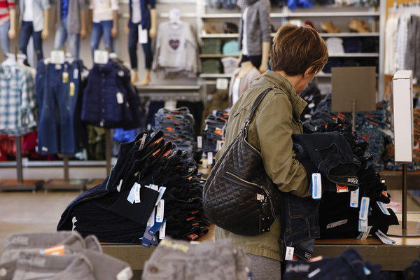 Retail sales grew in September but missed expectations