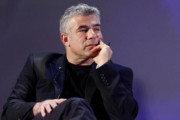 Israeli Finance Minister Yair Lapid has refuted claims from people who say they previously smoked a joint with him.