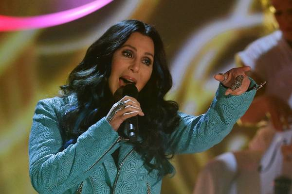 Cher will perform May 16 at Amway Center in Orlando.