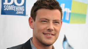 'Glee's' Cory Monteith tribute 'not about any message,' says EP