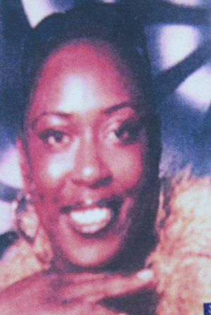Alesia Thomas, 35, died at a hospital after being arrested in July 2012.