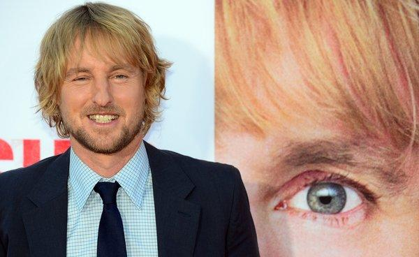 Actor Owen Wilson is reportedly going to be a father again.