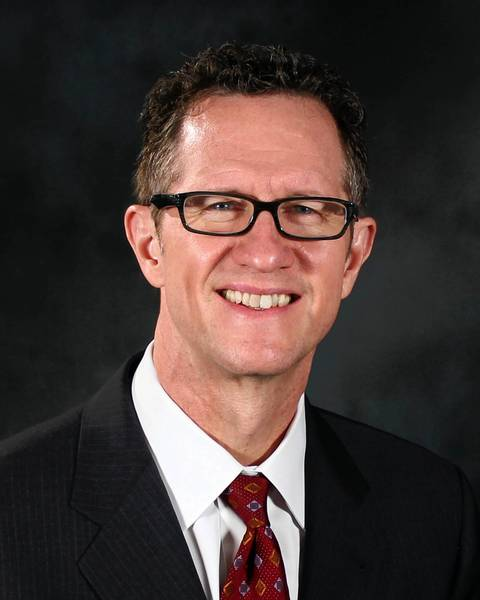 Bruce Law is the new superintendent for Hinsdale Township High School District 86.