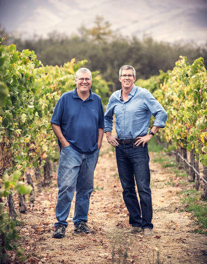 Central Coast landmark Qupe winery finds a partner in Charles Banks