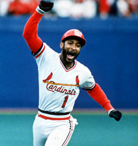 The last time the Dodgers met the Cardinals in the NLCS, shortstop Ozzie Smith hit a game-winning home run in the ninth inning of Game 5.