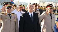 Cutting aid to Egypt's generals
