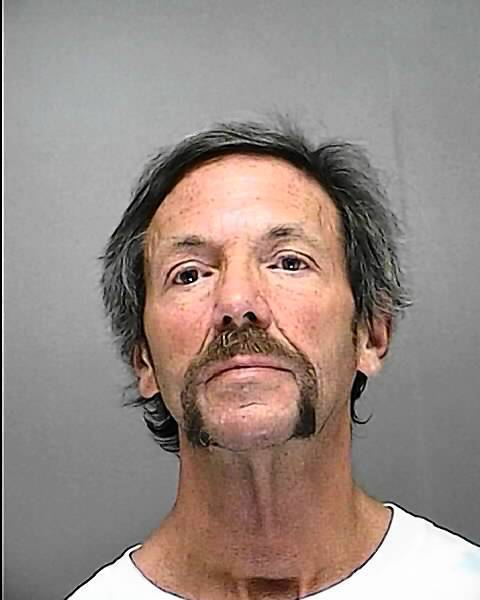 Cliff Oshman of Volusia County was arrested Oct. 4 after allegedly traveling to a store with his wife and young daughter to have sex with who he thought was a 14-year-old girl. Read more