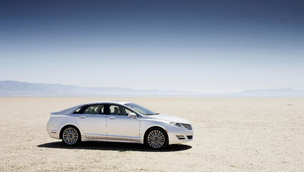 4t. The Lincoln... Lincoln Mkz 2013 Recalls