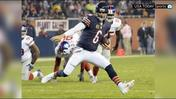 Video: A lot of 'shouldn'ts' for the Bears