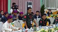 Myanmar talks with Kachin rebels yield agreement but no cease-fire