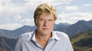Robert Redford: Career in pictures