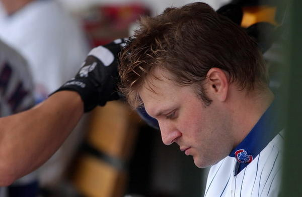 Cubs pitcher Shawn Estes says he had a bad feeling about Game 6 of the 2003 NLCS, just before it all unraveled in the eighth inning.