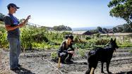 Suzy Amis and James Cameron's 100-acre mini farm near Santa Barbara