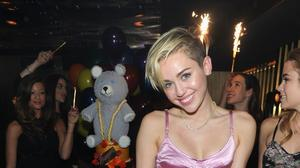 Miley Cyrus: Letting the Liam Hemsworth 'chapter kind of close'