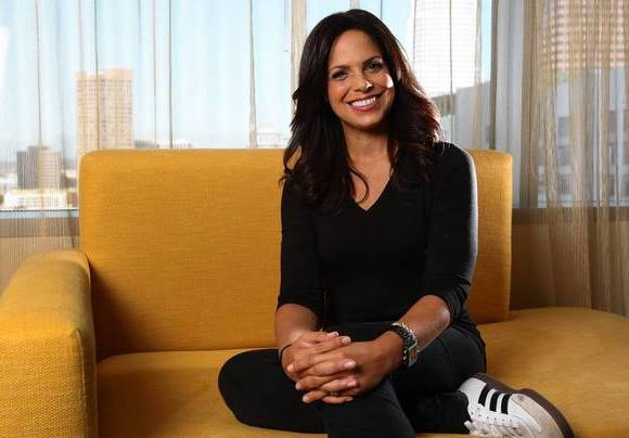 "Soledad O'Brien aims to enlighten high-schoolers on ""Dream School"""