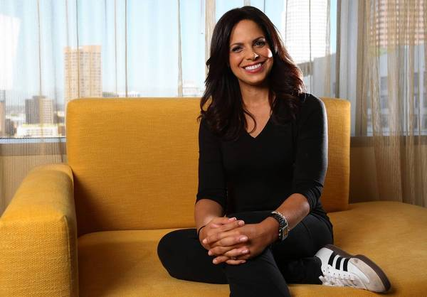 "Youths need an education ""to create the life they want,"" says Soledad O'Brien, whose ""Dream School"" installment airs Monday."