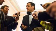 Senate Republicans meet with Obama: Still no deal ... but close