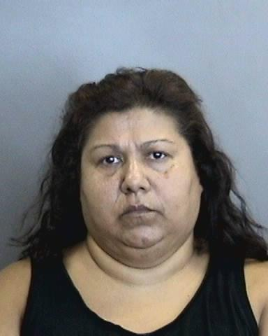 Cindy Ann Su'a, 47, of Whittier, was sentenced to four years in state prison for embezzling from the Anaheim Police Assn.