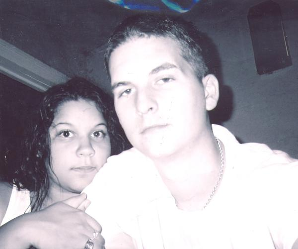 Jason Allen and Yalitza Garcia in an undated photo released by the Broward Sheriff's Office in 2010. On Oct. 11, 2013, Allen was convicted of murdering Garcia.