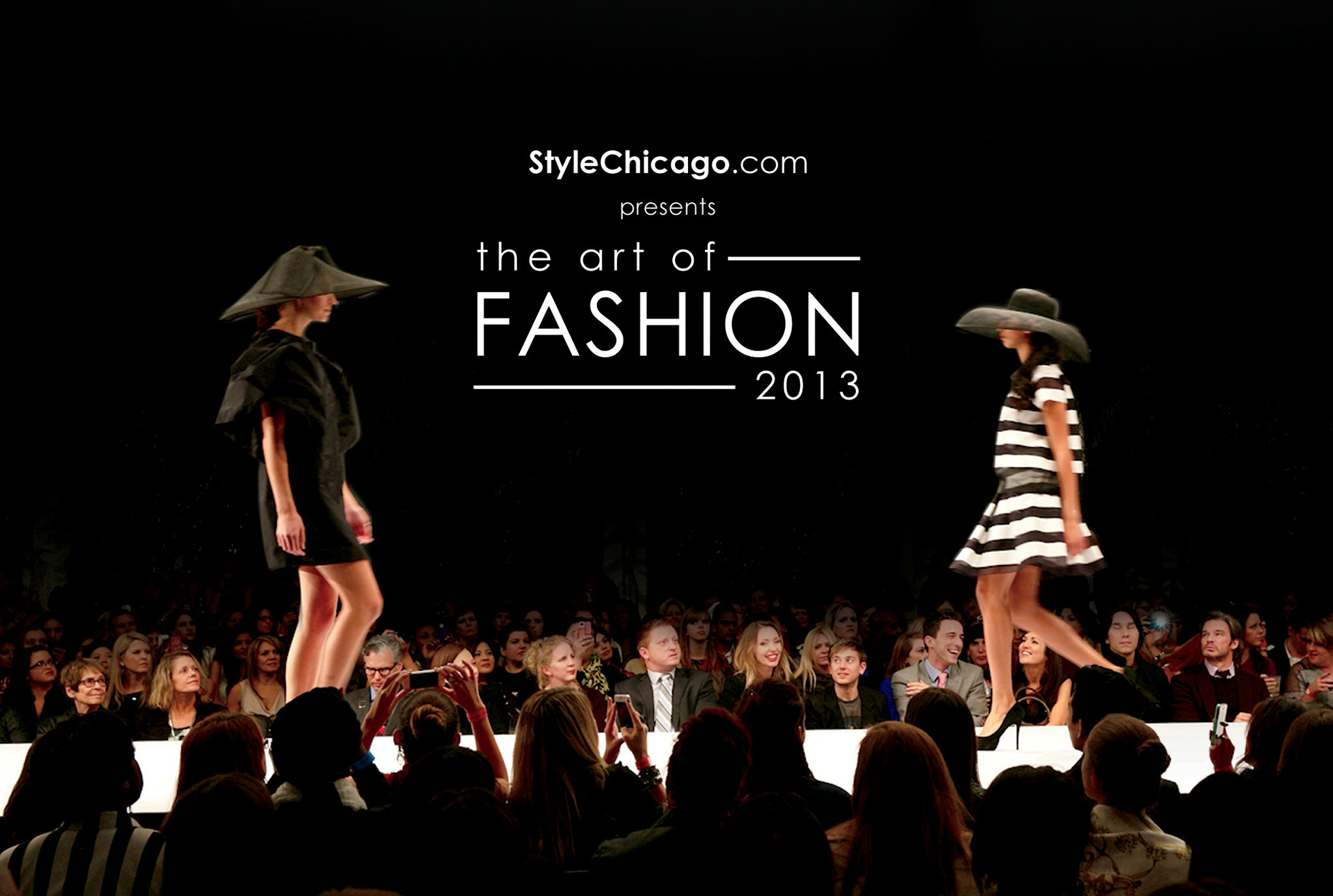 Chicago Fashion Week Events Chicago Tribune