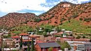 Arizona: Bisbee mines its past and artful present