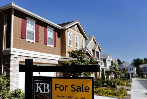 Government shutdown delays mortgage approvals