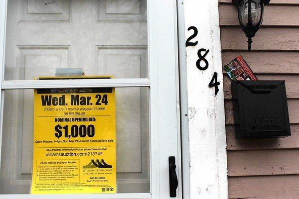 Cracking down on strategic mortgage defaulters