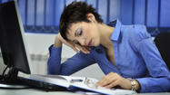 Night shifts not linked to mental decline