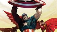 NYCC 2013: 'Avengers' All-New Marvel Now reveals - assembled