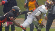 Crest's controversial late touchdown gives No. 6 Dunbar