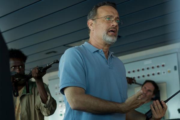 """Tom Hanks stars in """"Captain Phillips,"""" the latest entry in the stranded cinema genre."""