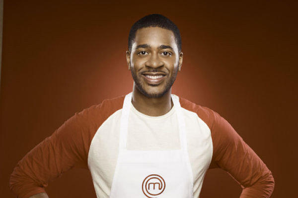 "Season 3 ""MasterChef"" Josh Marks, who died Friday in a suspected suicide."