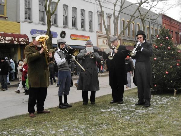 enjoy the 30th annual dickens of a christmas festival dec 6 8